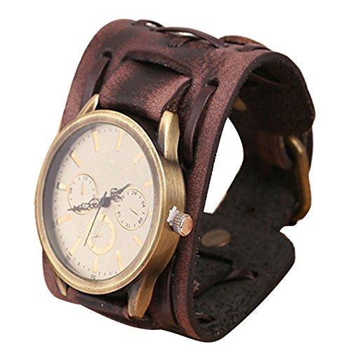 oyedens-retro-style-punk-rock-brown-big-wide-leather-bracelet-cuff-men-wrist-watch-brown