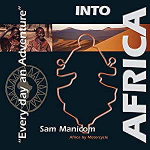 Into Africa Audiobook