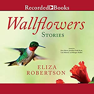Wallflowers Audiobook