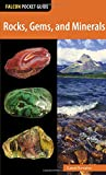 img - for Rocks, Gems, and Minerals (Falcon Pocket Guides) book / textbook / text book
