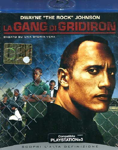 La Gang Di Gridiron [Blu-ray] [IT Import]