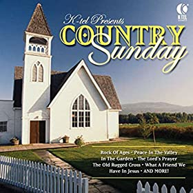 Country Sunday