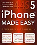 iPhone 4S Made Easy (0857756230) by Smith, Chris