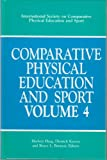 img - for Comparative Physical Education and Sport book / textbook / text book