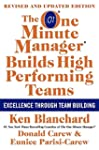 The One Minute Manager Builds High Pe...
