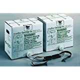 Sperian Saline Cartridges For Pure Flow 1000 Portable Emergency Eyewash Stati...