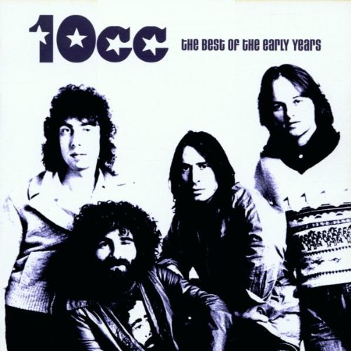 10cc - Early Years - Zortam Music