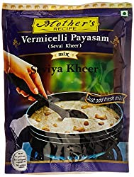 Mother's Recipe Vermicelli Payassam Mix, 180g