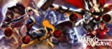 The Marvel Art of Marko Djurdjevic (Oversized)