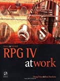 Rpg IV at Work (At Work Series)
