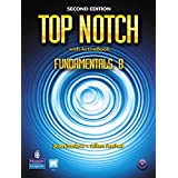 Top Notch Fundamentals B Split: Student Book with ActiveBook and Workbook
