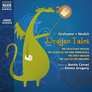 Dragon Tales | [Kenneth Grahame, Edith Nesbit]