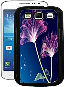 ColourCraft Lovely Flowers Design Back Case Cover for SAMSUNG GALAXY S3 I9300 / I9305