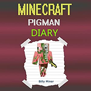Minecraft Pigman Audiobook