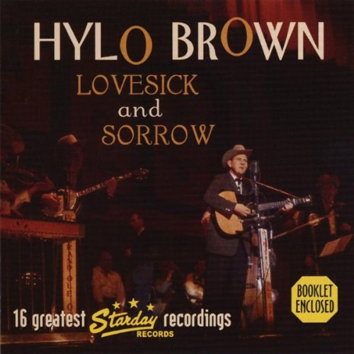 Lovesick And Sorrow