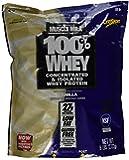 Cytosport 100% Whey Protein Powder, Vanilla, 6 Pound
