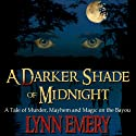 A Darker Shade of Midnight Audiobook by Lynn Emery Narrated by Quiana Goodrum