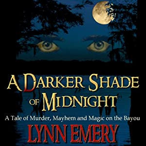 A Darker Shade of Midnight Audiobook