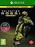 Moto GP 16: Valentino Rossi  (Xbox One)