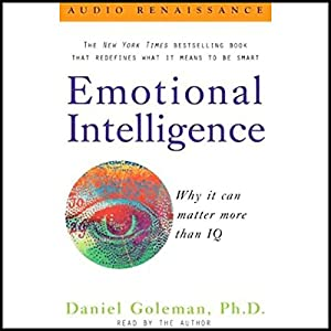 Emotional Intelligence Hörbuch