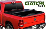 Gator 55404 SR1 Soft Roll-UP Tonneau Cover