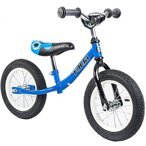 tauki-kid-balance-bike-no-pedal-push-bicycle-12-inch-95-assembled