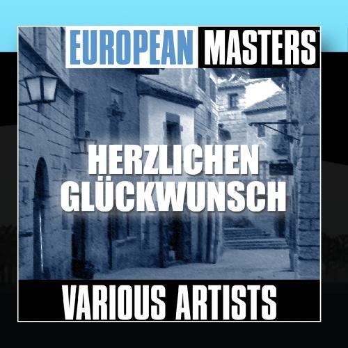 Various Artists - Herzlichen Glueckwunsch - Zortam Music