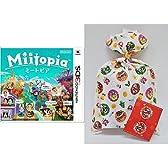 Miitopia(ミートピア) + 【Amazon.co.jp限定】 ギフトラッピングキット(小) (マリオキャラクター デザイン) セット