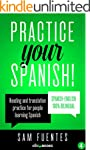 Practice Your Spanish! #4: Reading an...