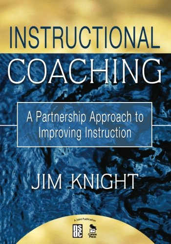 Instructional Coaching: A Partnership Approach to Improving Instruction (Instruction A Models Approach compare prices)