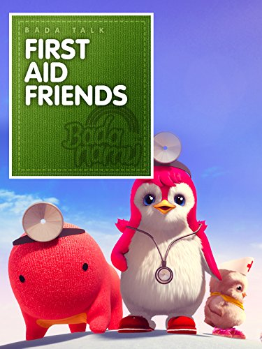 First Aid Friends
