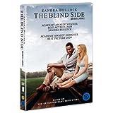 The Blind Side (DVD) [Region code : 3]