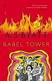 Babel Tower (0099743418) by BYATT, A S