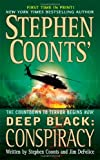 Stephen Coonts Deep Black: Conspiracy (0312937008) by Coonts, Stephen