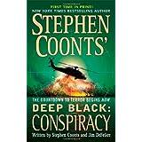 Conspiracy (Stephen Coonts' Deep Black, Book 6) ~ Stephen Coonts
