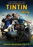 The Adventures of Tintin / Les Aventures de Tintin : Le Secret de la Licorne (Bilingual)