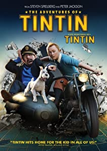 The Adventures of Tintin (Bilingual)