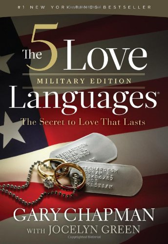 The 5 Love Languages By Gary Chapman Ebook