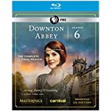 Downton Abbey:Season 6 [Blu-ray]