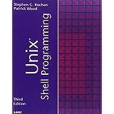 Unix Shell Programmingby Stephen G. Kochan