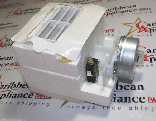 Repair Parts For Frigidaire Refrigerator