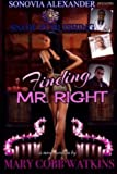 img - for Finding Mr. Right (Volume 1) book / textbook / text book