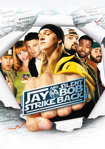 Jay and Silent Bob Strike Back