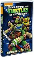 Les Tortues Ninja - Vol. 1 : L'apparition des Tortues