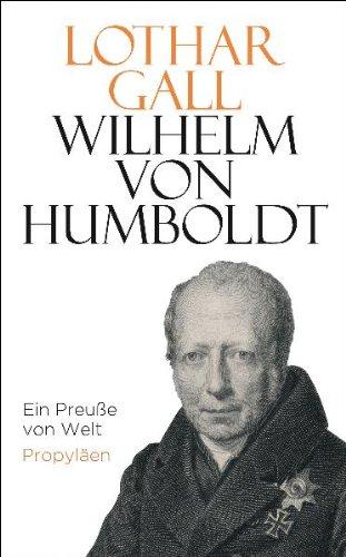 ヴィルヘルム・フォン・フンボルト