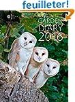 Wild in the Garden Diary 2016: Sharin...