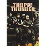 Tropic Thunder (Unrated Director's Cut) ~ Ben Stiller