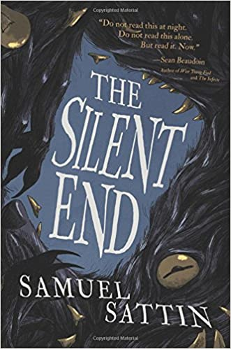 The Silent End cover