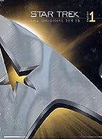 Star Trek - La Serie Classica - Stagione 01 (8 Dvd)