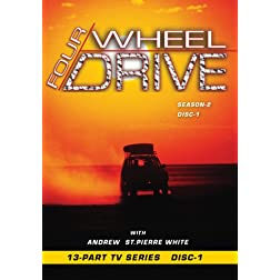 Four-Wheel Drive, Season-2, Disc-1